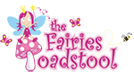 Fairy Tea Parties logo